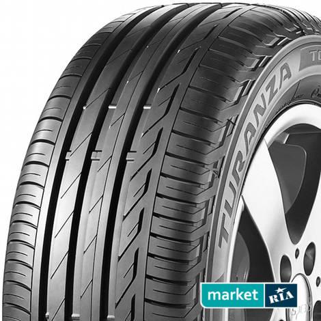 Шины Bridgestone Turanza T001: фото - MARKET.RIA