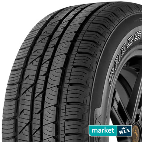 Всесезонные шины Continental ContiCrossContact LX 245/75R16 111S: фото - MARKET.RIA