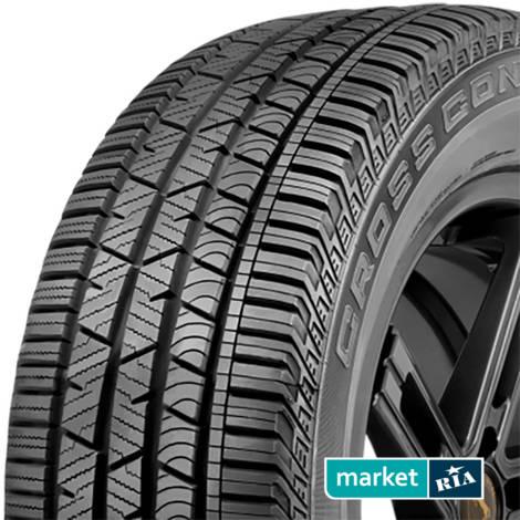 Всесезонные шины Continental   ContiCrossContact LX Sport (225/60R17 99H): фото - MARKET.RIA