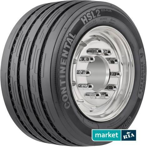 Всесезонные шины Continental   HSL2 (315/60R22.5 152L): фото - MARKET.RIA