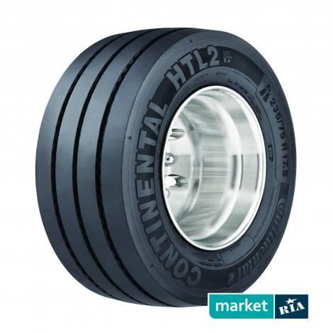Всесезонные шины Continental HTL2 Eco-Plus 215/75R17.5 135L: фото - MARKET.RIA
