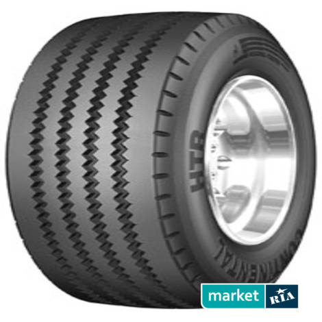 Всесезонные шины Continental HTR 205/65R17.5 127J: фото - MARKET.RIA