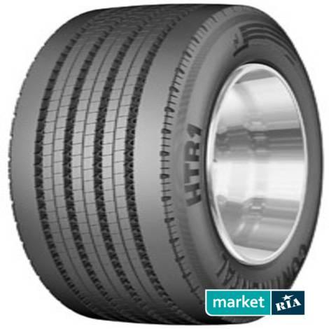Всесезонные шины  Continental HTR1 (245/70R19.5 141K): фото - MARKET.RIA