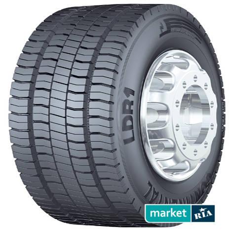 Всесезонные шины Continental LDR1 265/70R17.5 139M: фото - MARKET.RIA