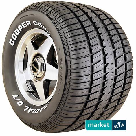 Всесезонные шины Cooper COBRA GT: фото - MARKET.RIA