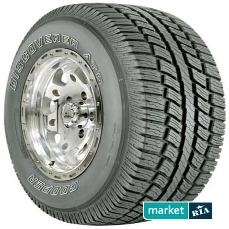 Всесезонные шины Cooper   DISCOVERER ATR (255/65R17 110S): фото - MARKET.RIA