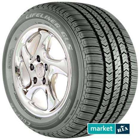 Всесезонные шины Cooper LIFELINER GLS: фото - MARKET.RIA