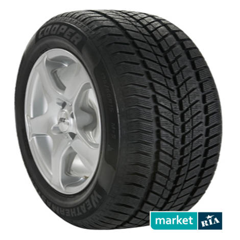 Зимние шины Cooper   WEATHER-MASTER SNOW (205/50R17 93H): фото - MARKET.RIA