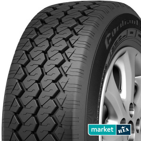 Всесезонные шины Cordiant Business (CA-1): фото - MARKET.RIA