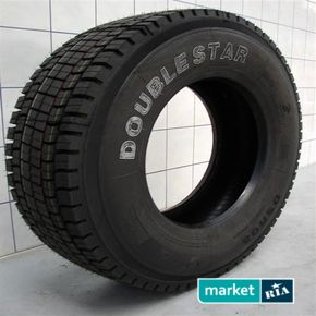 всесезонные шины DoubleStar
