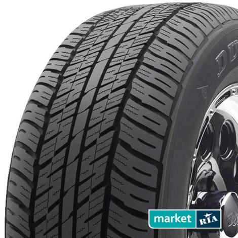 Всесезонные шины Dunlop Grandtrek AT23 275/60R18 113H: фото - MARKET.RIA