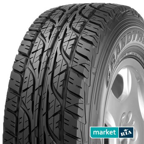 Всесезонные шины Dunlop   Grandtrek AT3 (225/70R16 103T): фото - MARKET.RIA