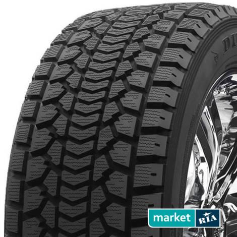 Зимние шины Dunlop Grandtrek SJ5: фото - MARKET.RIA