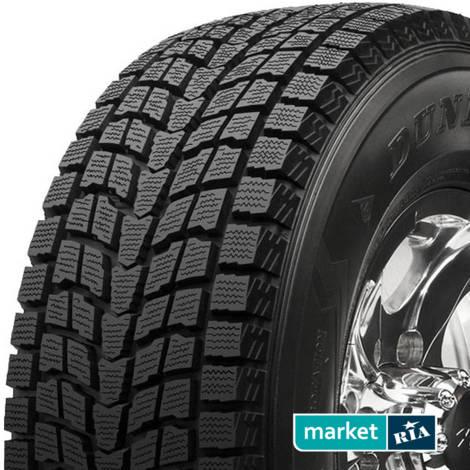Зимние шины Dunlop   Grandtrek SJ6 (225/65R18 103Q): фото - MARKET.RIA