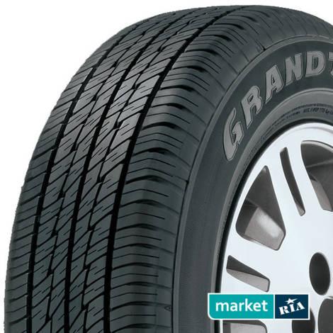 Всесезонные шины  Dunlop Grandtrek ST20 (215/65R16 98S): фото - MARKET.RIA