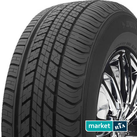 Всесезонные шины Dunlop Grandtrek ST30: фото - MARKET.RIA