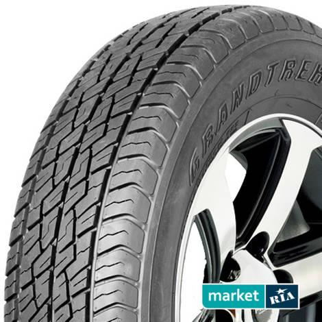 Шины Dunlop Grandtrek TG32: фото - MARKET.RIA