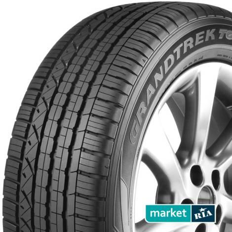 Всесезонные шины Dunlop   GrandtrekTouring  AS (235/55R19 101V): фото - MARKET.RIA