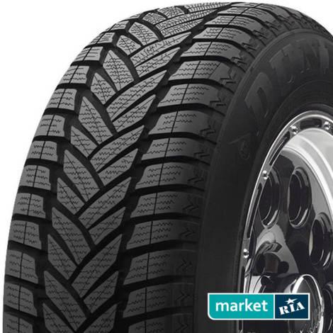 Зимние шины  Dunlop Grandtrek WT M3 (265/55R19 109H): фото - MARKET.RIA