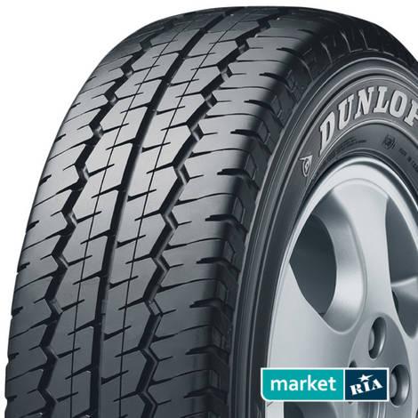 Летние шины Dunlop SP LT30: фото - MARKET.RIA