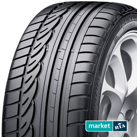 Летние шины  Dunlop SP Sport 01 (205/50R17 89H): фото - MARKET.RIA