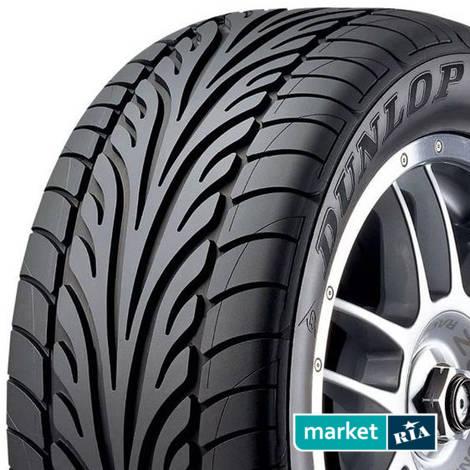 Шины Dunlop SP Sport 9000: фото - MARKET.RIA
