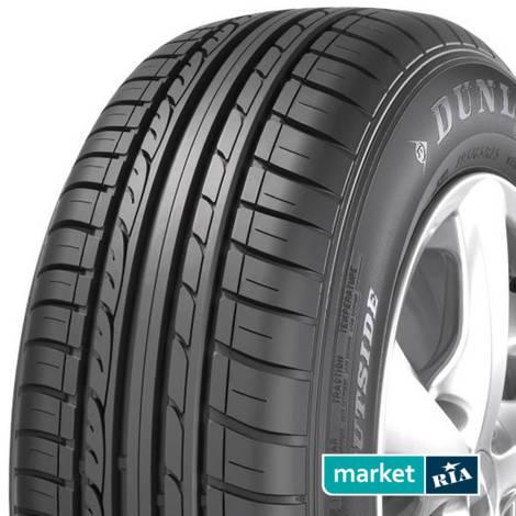 Летние шины Dunlop SP Sport FastResponse: фото - MARKET.RIA