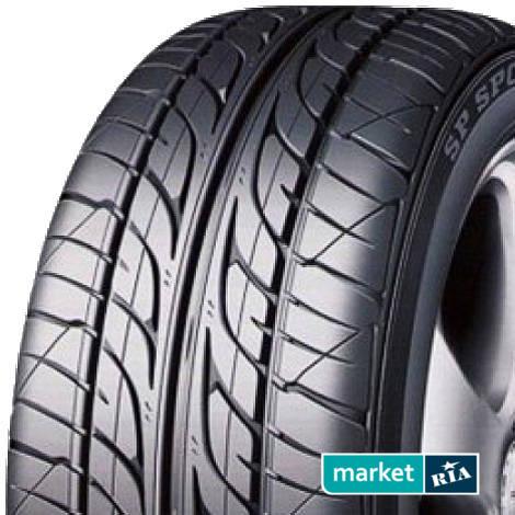 Летние шины Dunlop   SP Sport LM703 (235/55R18 100V): фото - MARKET.RIA