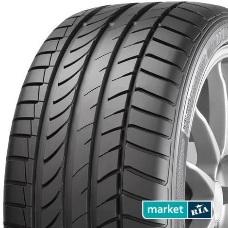 Шины Dunlop SP Sport Maxx TT: фото - MARKET.RIA