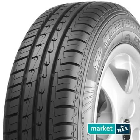 Летние шины Dunlop SP StreetResponse: фото - MARKET.RIA