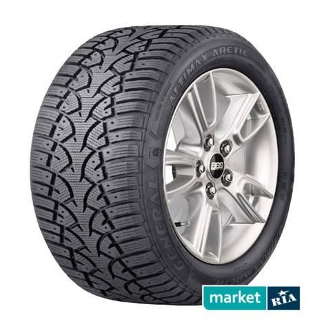 Зимние шины  General Altimax Arctic (205/65R15 94Q): фото - MARKET.RIA