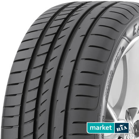 Шины Goodyear Eagle F1 Asymmetric 2: фото - MARKET.RIA