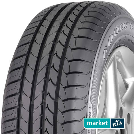Шины Goodyear EfficientGrip: фото - MARKET.RIA