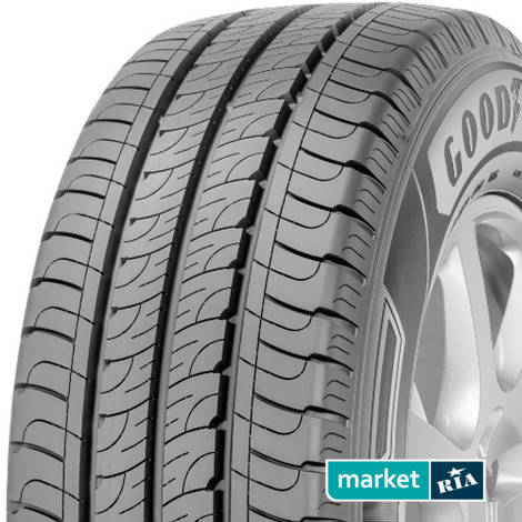 Летние шины  Goodyear EfficientGrip Cargo (195/70R15C 104S): фото - MARKET.RIA