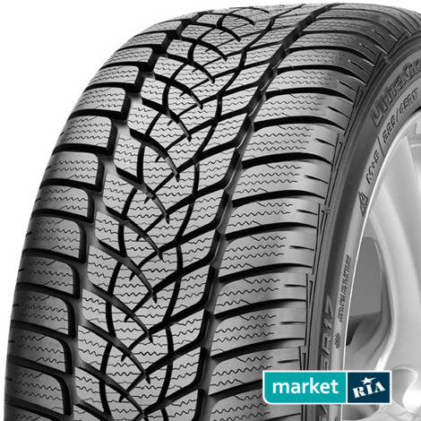 Шины Goodyear UltraGrip Performance 2: фото - MARKET.RIA