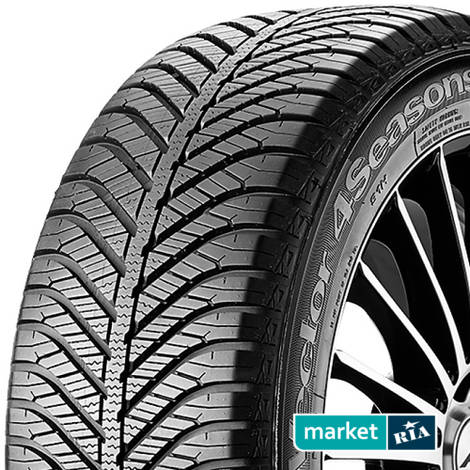 Шины Goodyear Vector 4Seasons Gen-1: фото - MARKET.RIA