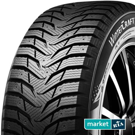Шины Kumho WinterCraft ICE Wi31: фото - MARKET.RIA