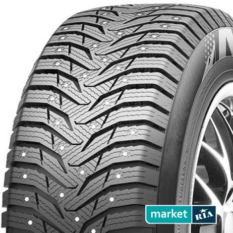Зимние шины  Marshal WinterCraft SUV ice WS31 (225/65R17 102T): фото - MARKET.RIA