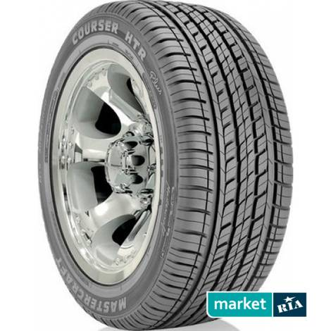 Всесезонные шины  Mastercraft COURSER HTR Plus (275/55R20 117T): фото - MARKET.RIA