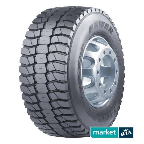 Всесезонные шины  Matador DM 1 Power (315/80R22.5 156K): фото - MARKET.RIA
