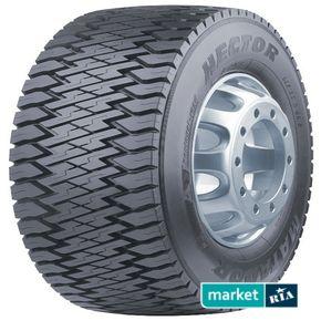 всесезонные шины Matador