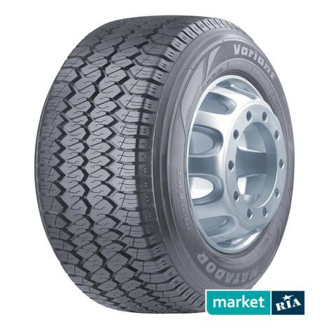 Всесезонные шины  Matador DR 2 Variant (235/75R17,5 132L): фото - MARKET.RIA
