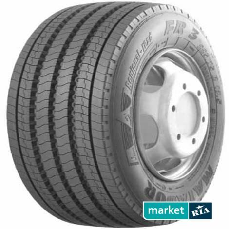 Всесезонные шины  Matador FR 3 (245/70R19,5 136M): фото - MARKET.RIA