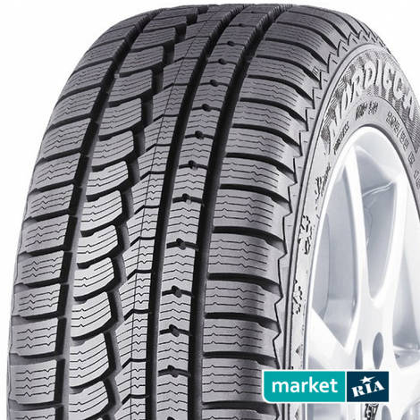Зимние шины Matador MP59 Nordicca 215/55R16 93H XL: фото - MARKET.RIA