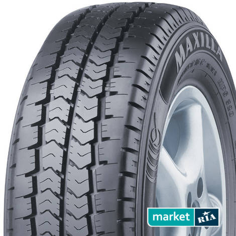 Всесезонные шины Matador MPS320 Maxilla 215/75R16C 116/114R C: фото - MARKET.RIA