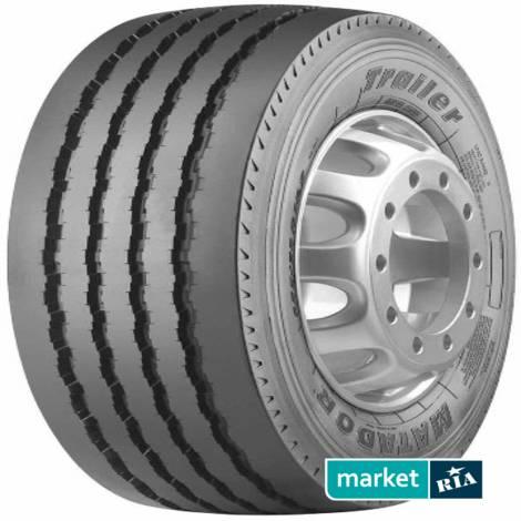 Всесезонные шины Matador TH 2: фото - MARKET.RIA