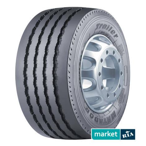 Всесезонные шины Matador   TH 2 (235/75R17.5 132L): фото - MARKET.RIA