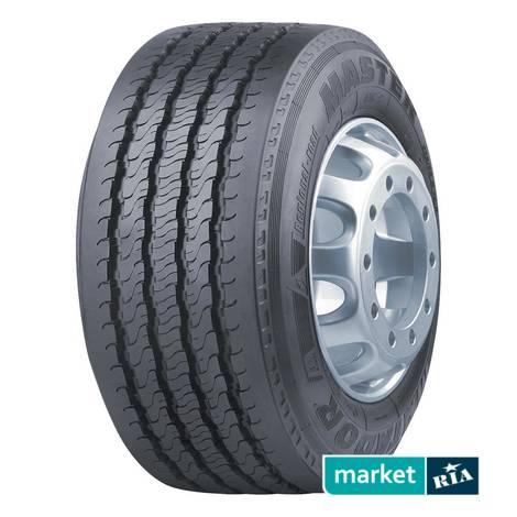 Всесезонные шины  Matador TR 1 (265/70R19,5 143J): фото - MARKET.RIA