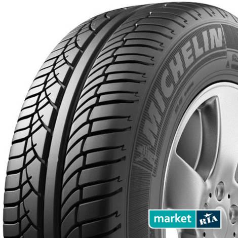 Шины Michelin 4X4 Diamaris: фото - MARKET.RIA