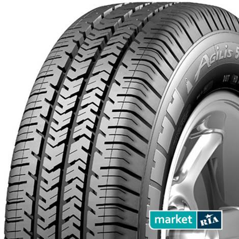 Летние шины  Michelin Agilis A51 (205/65R15C 102T): фото - MARKET.RIA